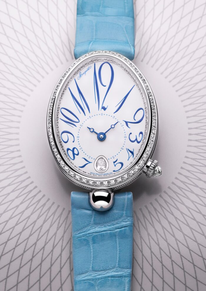 Breguet Reine de Naples 8918 Grand Feu-mood slider
