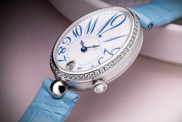 Breguet Reine de Naples 8918 Grand Feu-slider