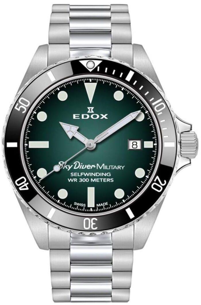 Edox-SkyDiver-Military-2020-brazalete-pack