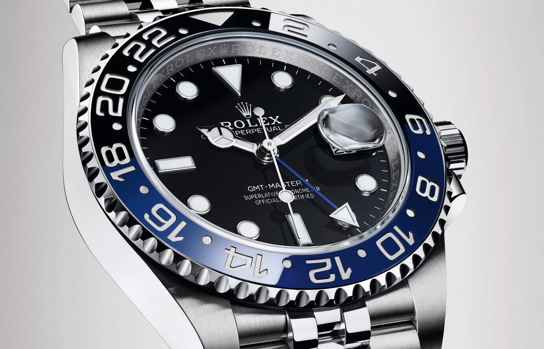Estos son los apodos de Rolex