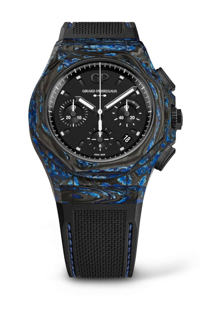 Girard-Perregaux Laureato Absolute Rock-pack