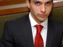 Marco Alegría