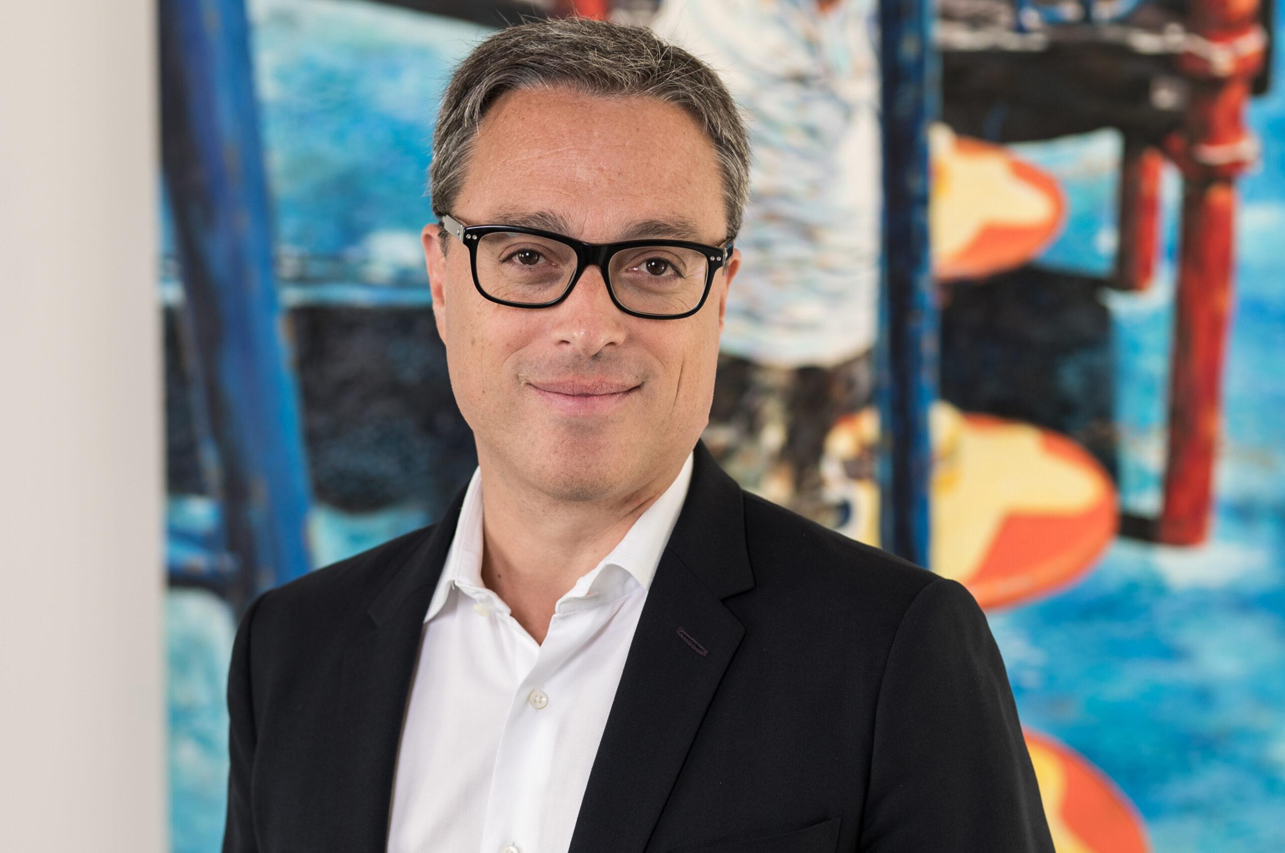 Nicolas Baretztki, CEO de Montblanc, entendiendo el nuevo mundo de lujo