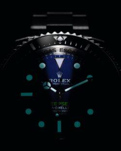 Rolex Chromalight-Deep-Sea2
