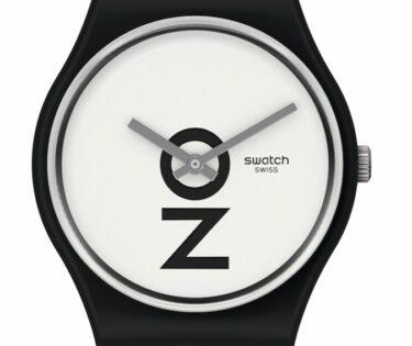 Swatch Essentials
