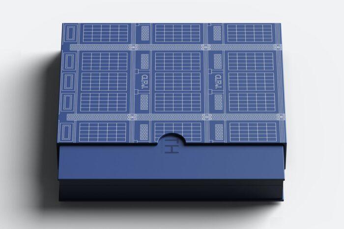 Zenith Chronomaster Revival Manufacture Edition-estuche