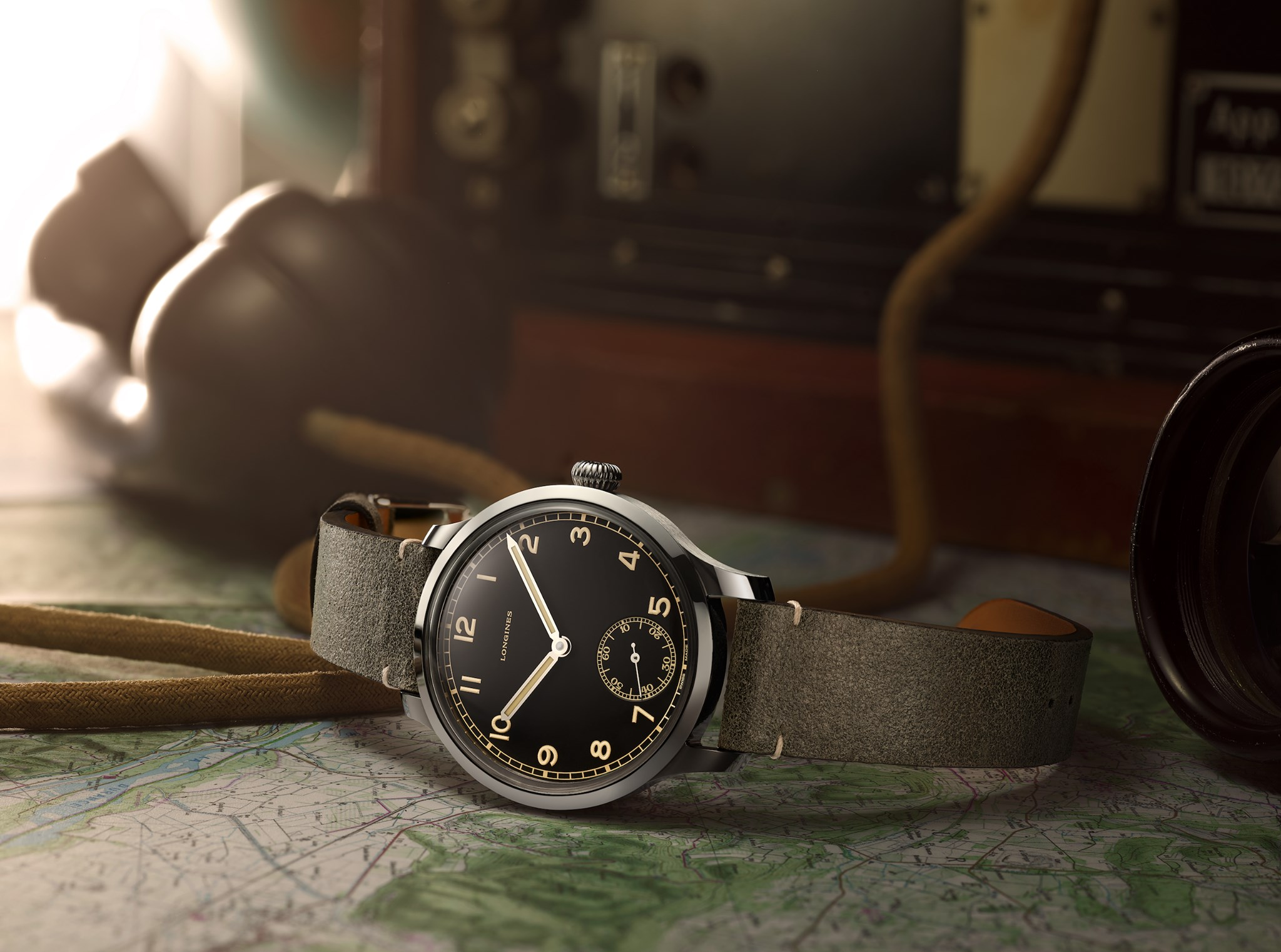 Longines Heritage Military-slider