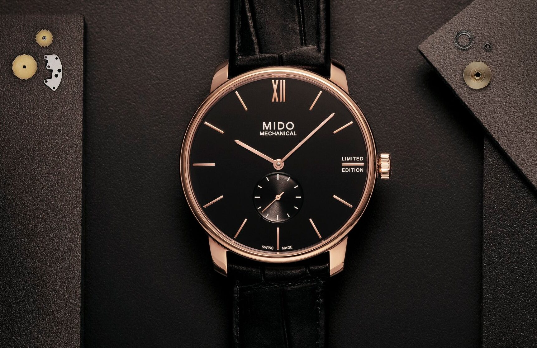 Mido Baroncelli Mechanical-2020-mood