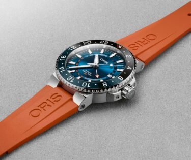 Oris Aquis Carysfort Reef Limited Edition-slider