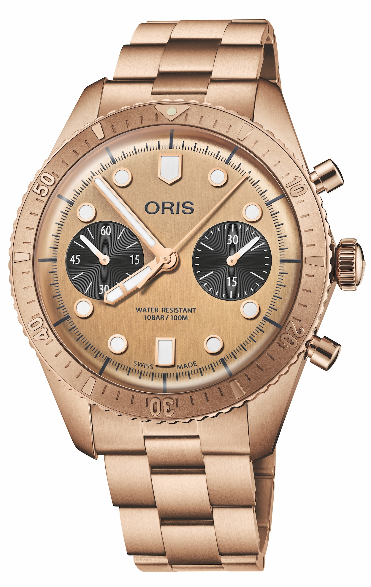 Oris Holstein Limited Edition 250-