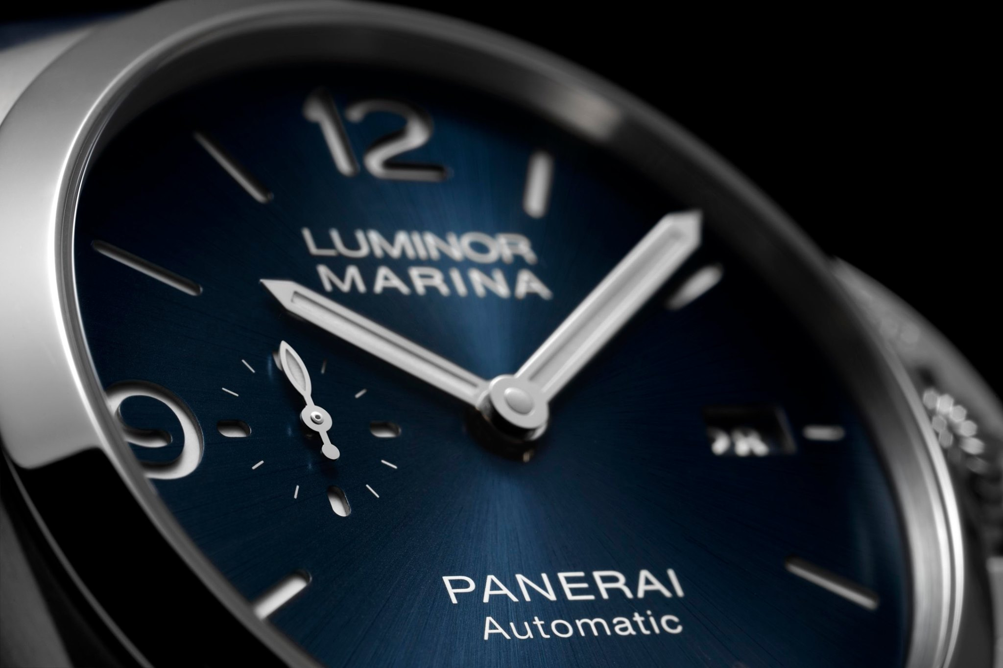 Panerai Luminor Marina 2020-