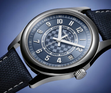 Patek Philippe Calatrava 6007A Limited Edition - Manufacture Geneva-2020-