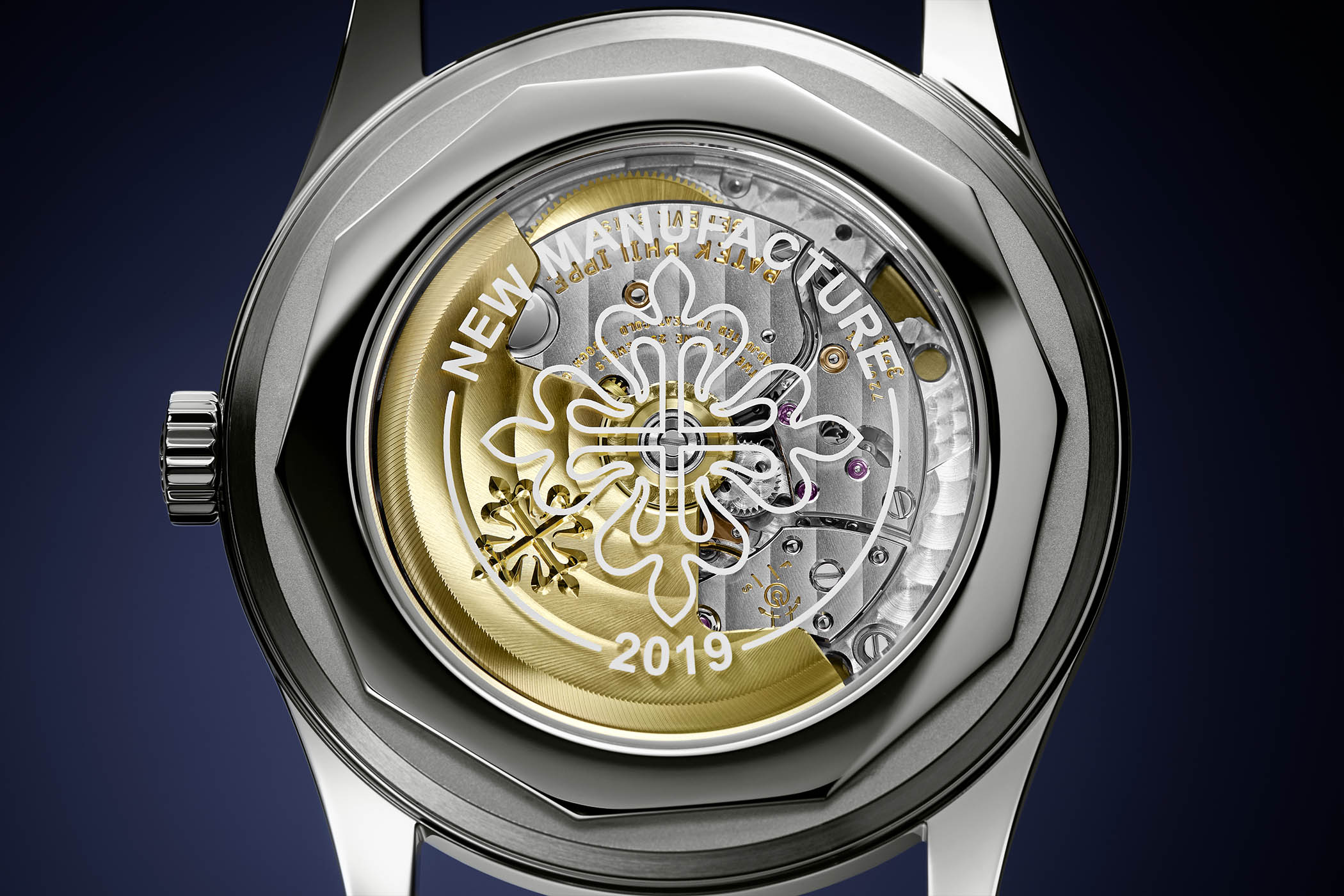 Patek Philippe Calatrava 6007A Limited Edition - Manufacture Geneva-2020-10