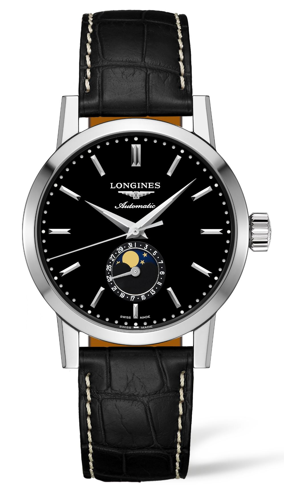 The Longines 1832-pack