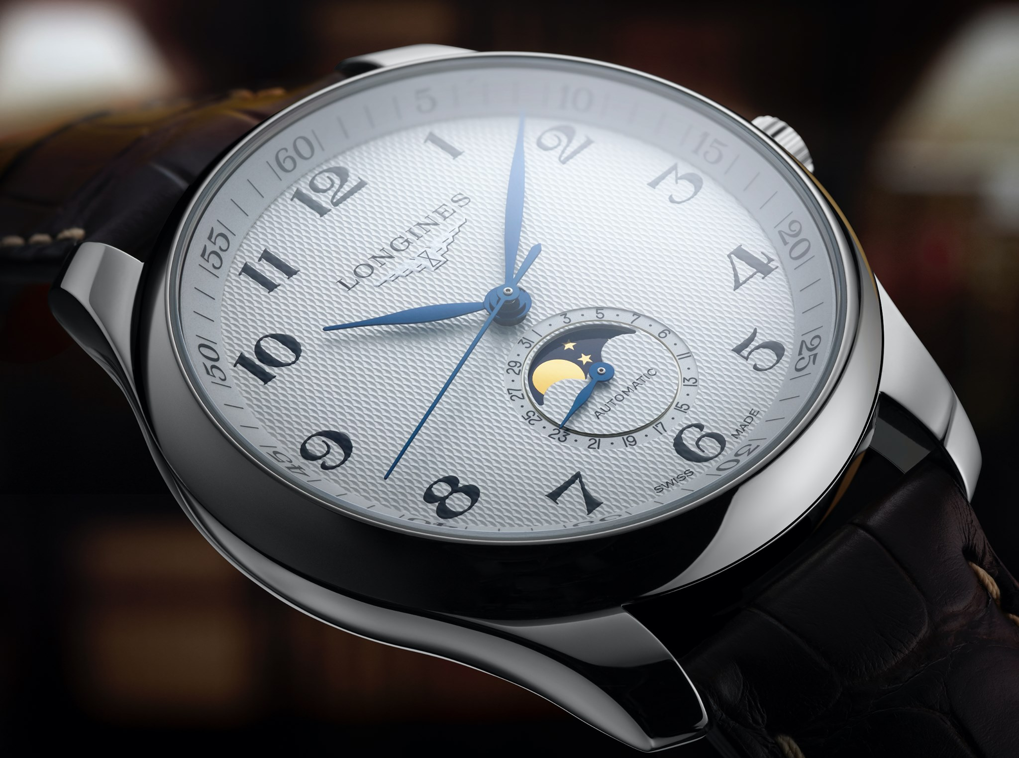The Longines Master Collection-zoom
