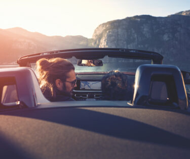 El placer de conducir: BMW está contigo