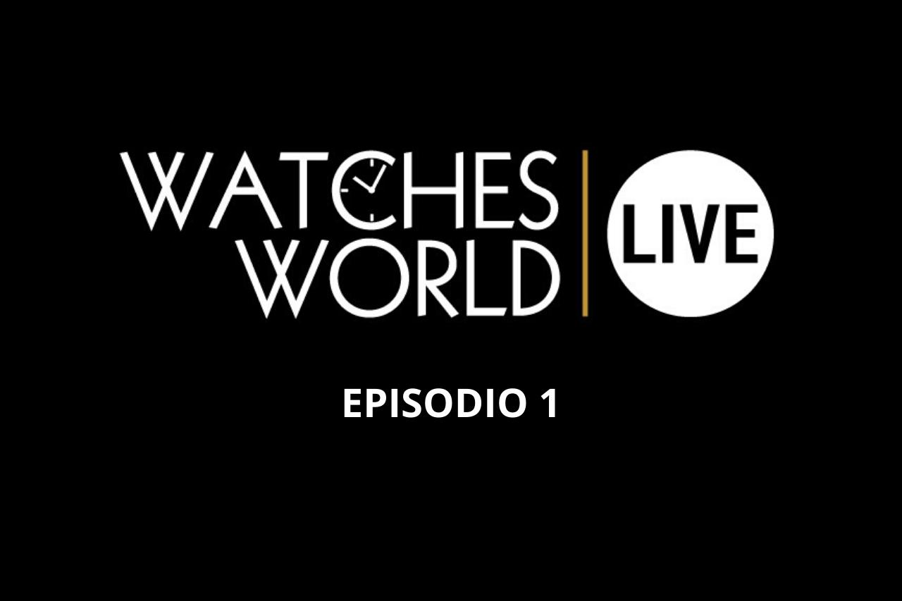 EPISODIO 1 Watches World Live