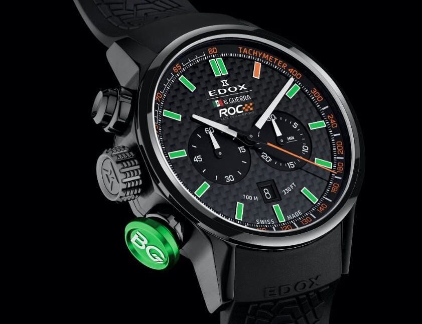 Edox Chronorally L E Benito Guerra Jr-hero