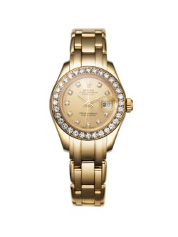 First_Lady-Datejust Pearlmaster_1992