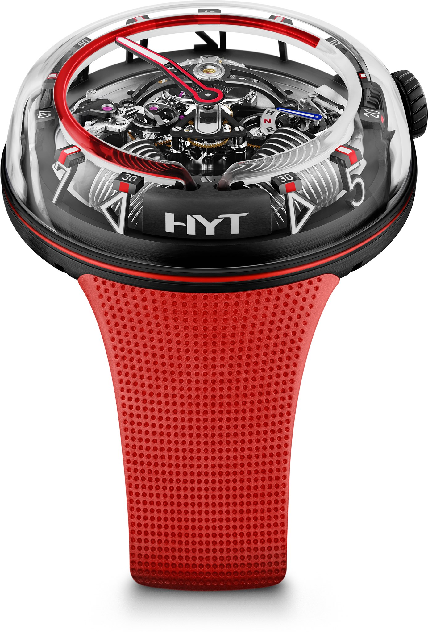 HYT H20 Red Cobra-pack