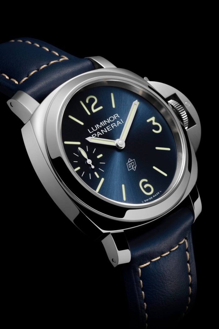 Panerai Luminor Blu Mare 44 mm-hero