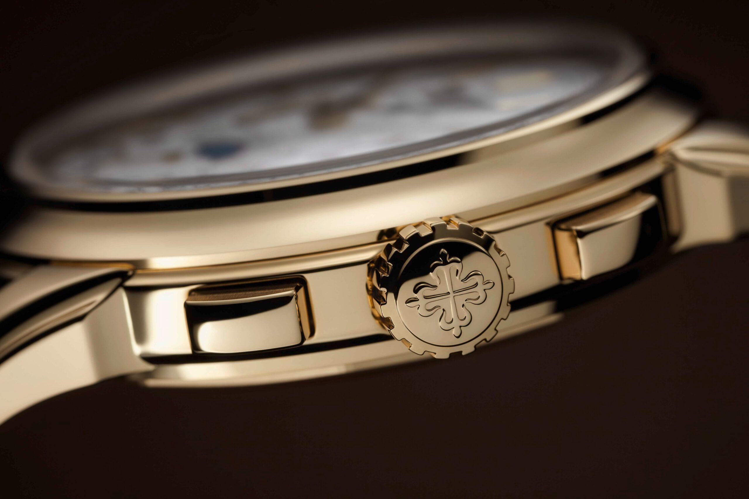 Patek Philippe Perpetual Calendar Chronograph Ref 5270J-001 -3