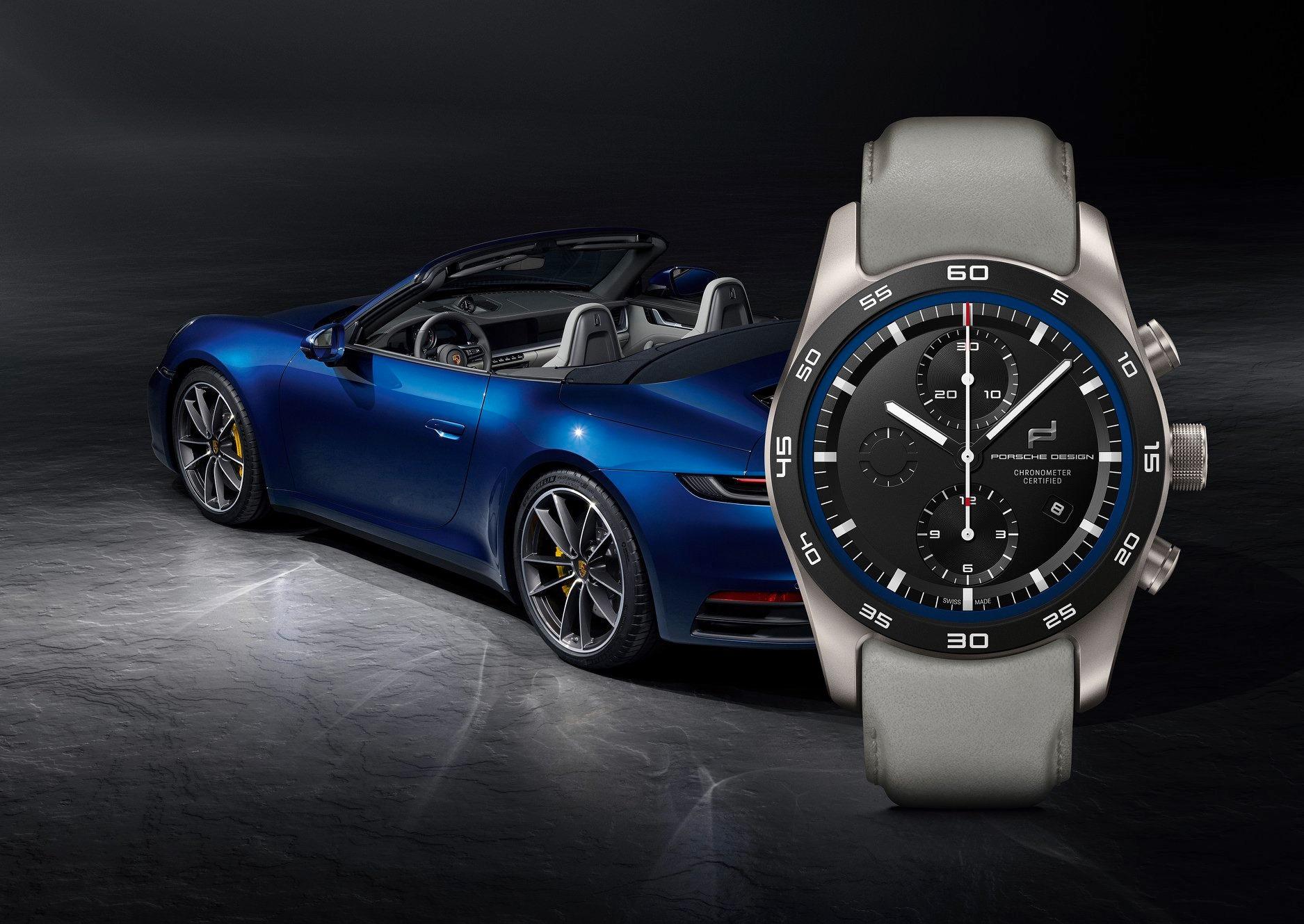 Porsche Design presenta Custom Built Timepieces Configurator-6