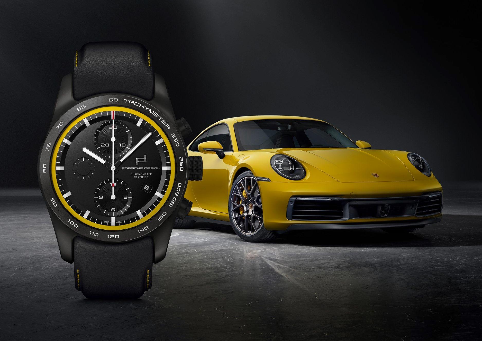 Porsche Design presenta Custom Built Timepieces Configurator-8