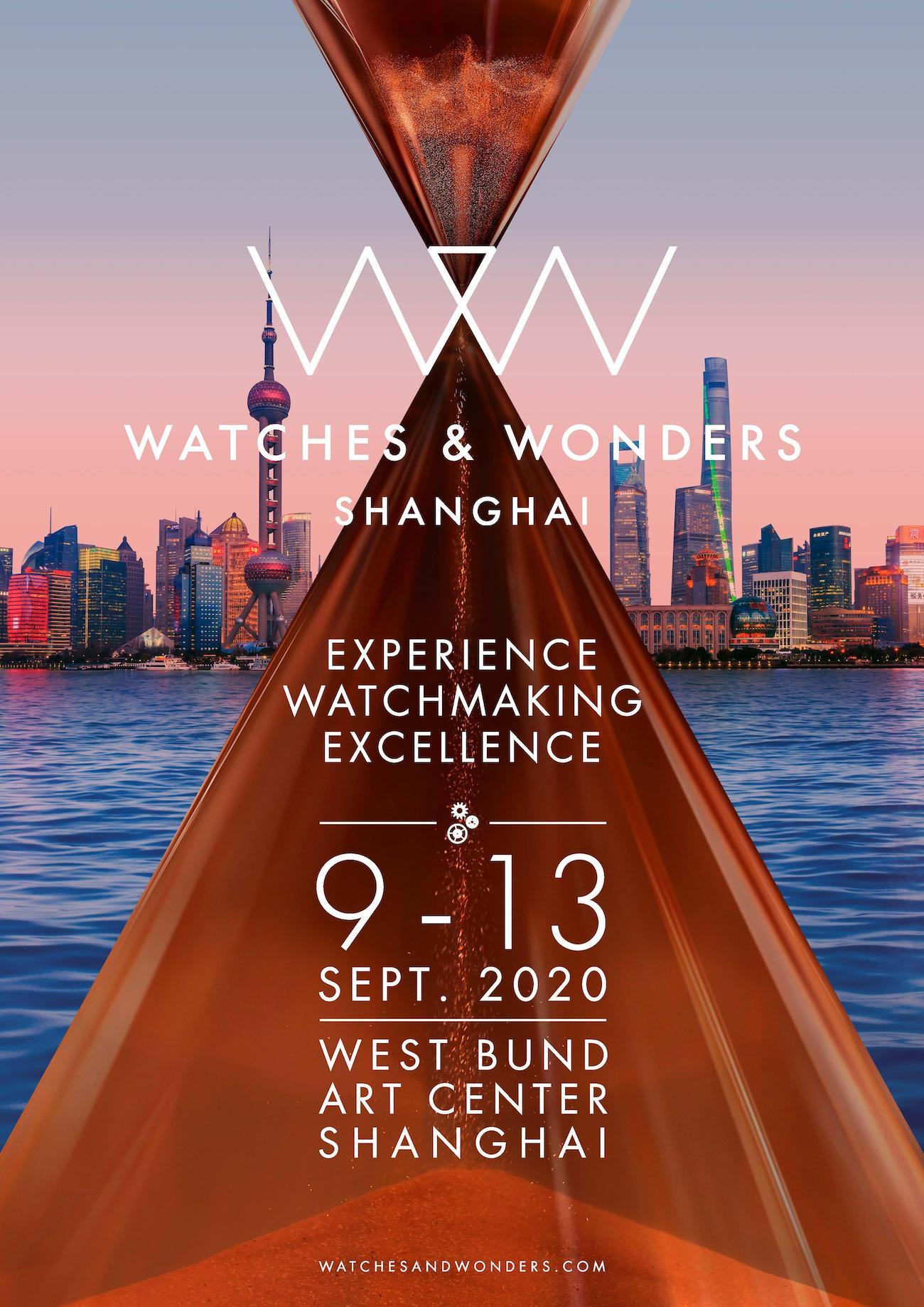 Watches Wonders China