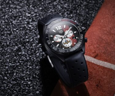 TAG Heuer Indianapolis 500 Limited Edition 2020-hero