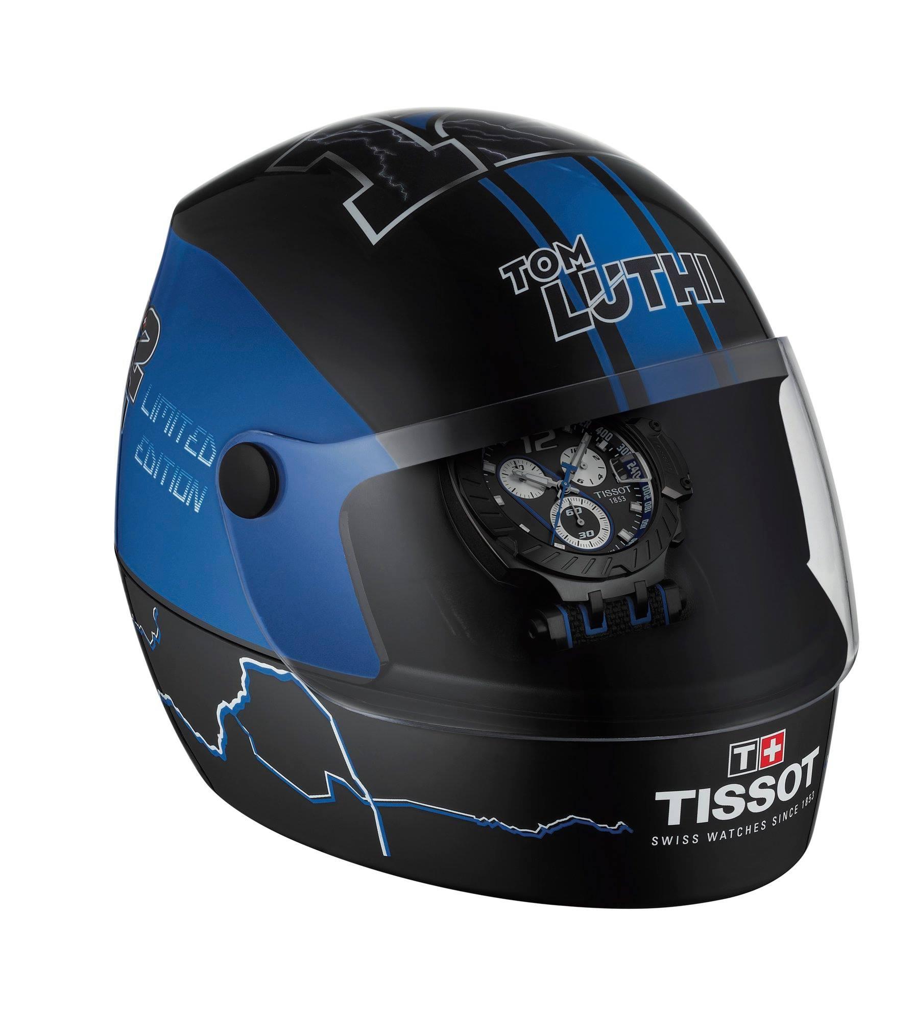 Tissot Moto GP Edición Limitada 2020-