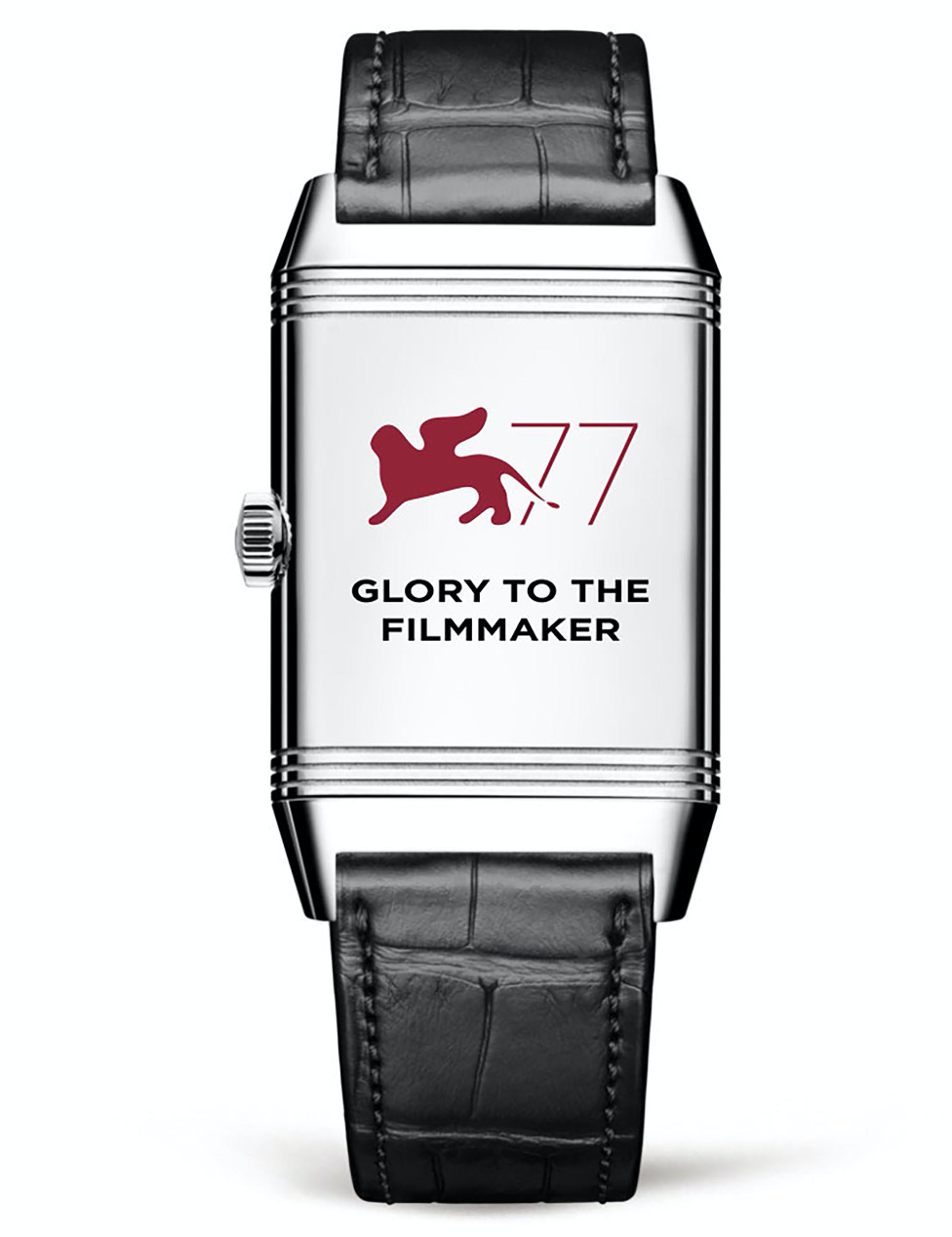 Jaeger-LeCoultre Glory to the Filmmaker 2020