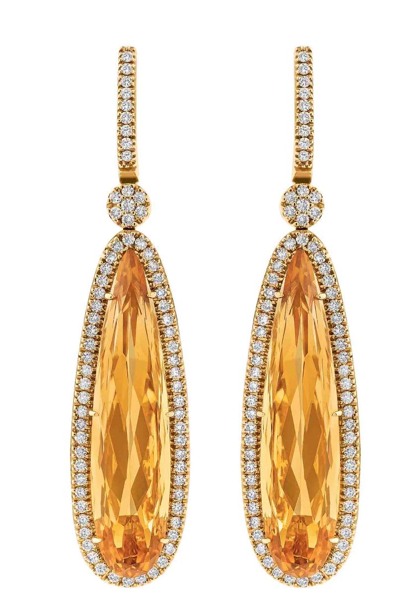 Conoce la nueva colección de joyas Otoño 2020 de Berger Joyeros