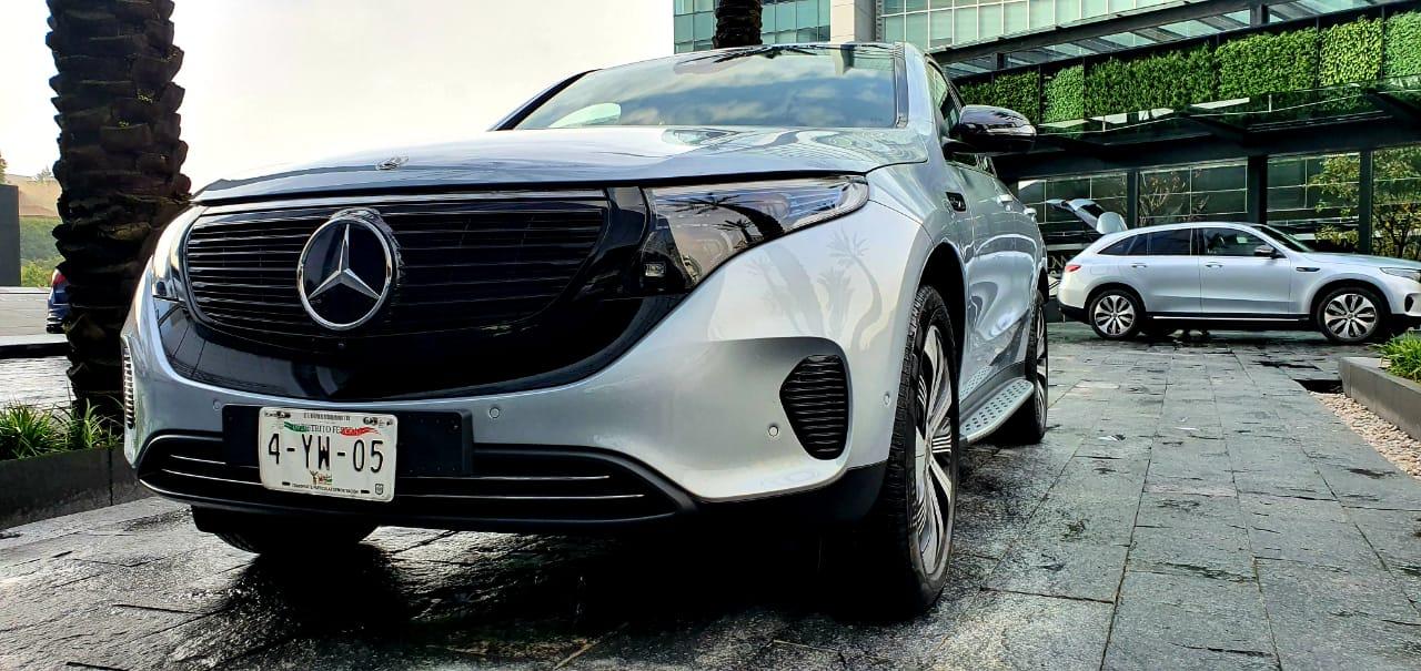 Panerai y Mercedes-Benz