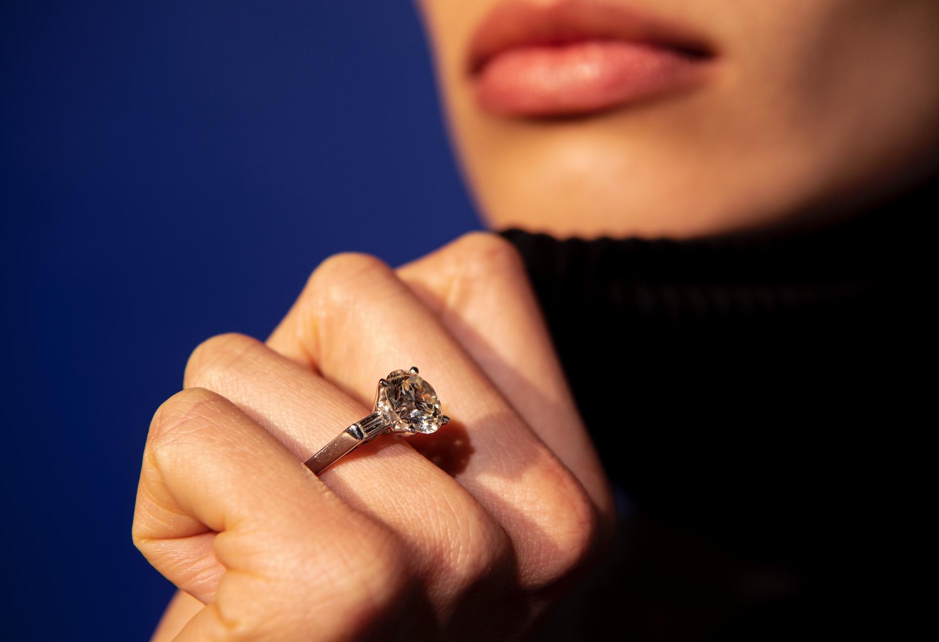 diamante berger joyeros