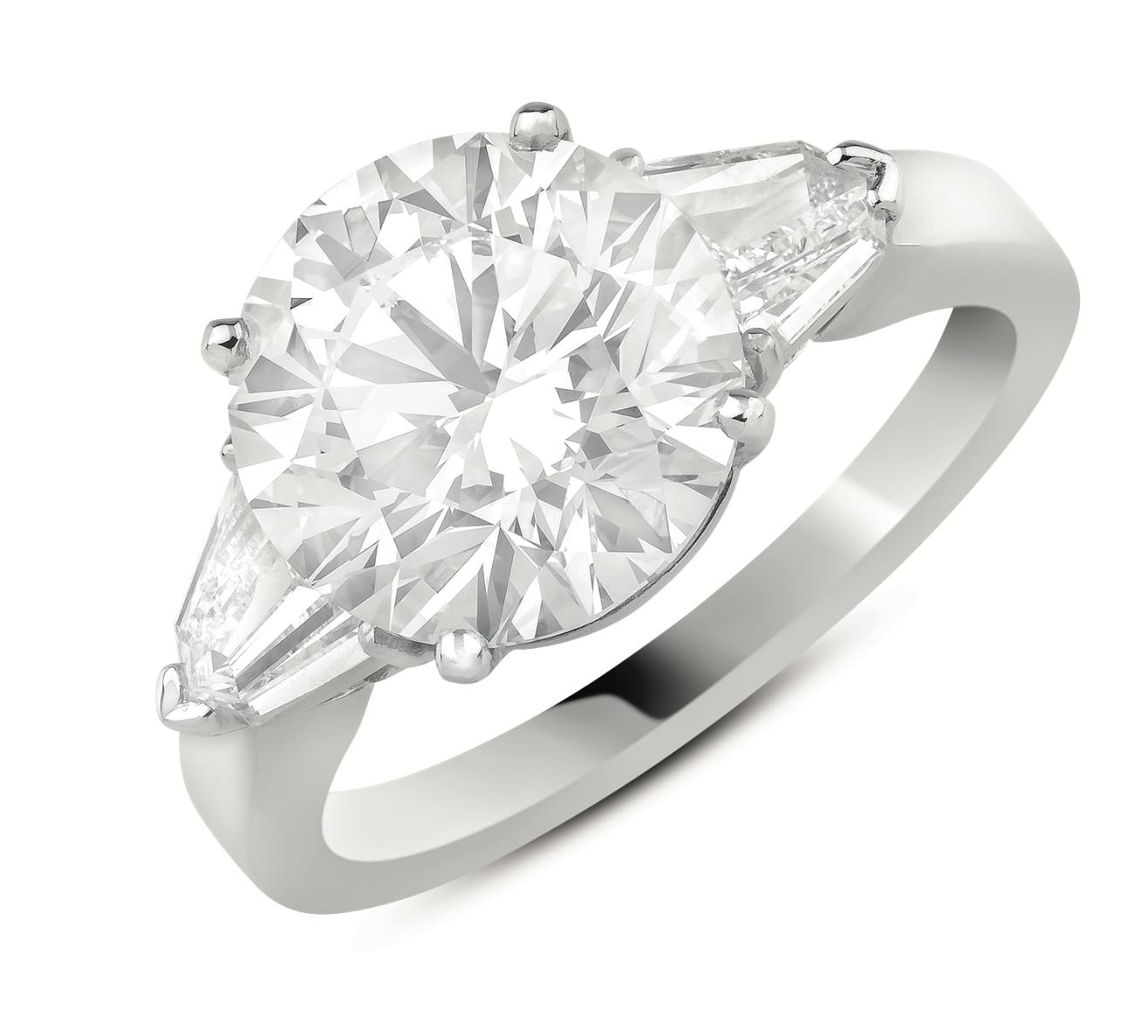 como saber si un diamante es original o no