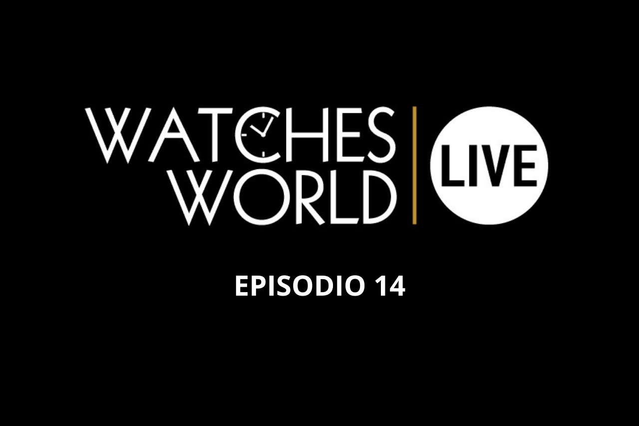 Watches World live, hablamos del nuevo Blancpain Bathyscaphe Chronographe Flyback
