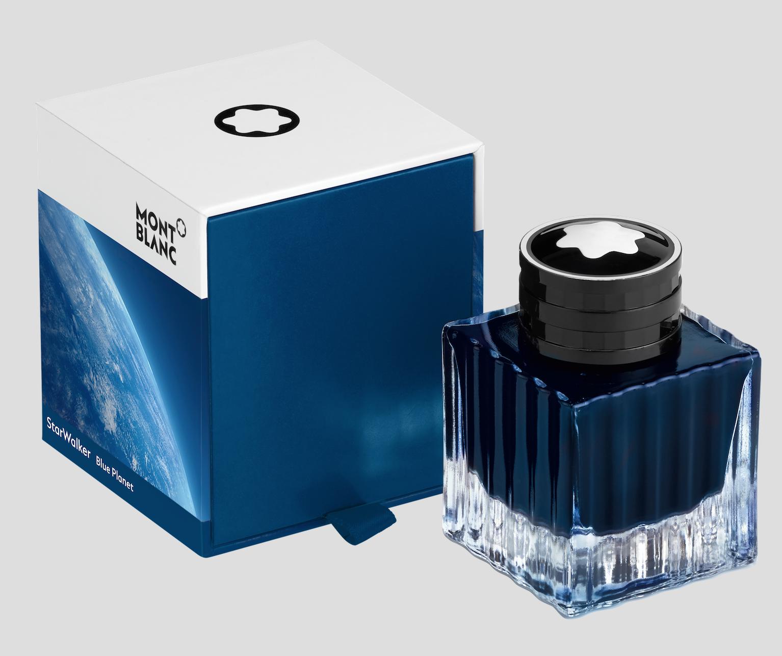 StarWalker Blue Planet de Montblanc