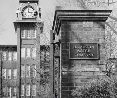 La historia de Hamilton