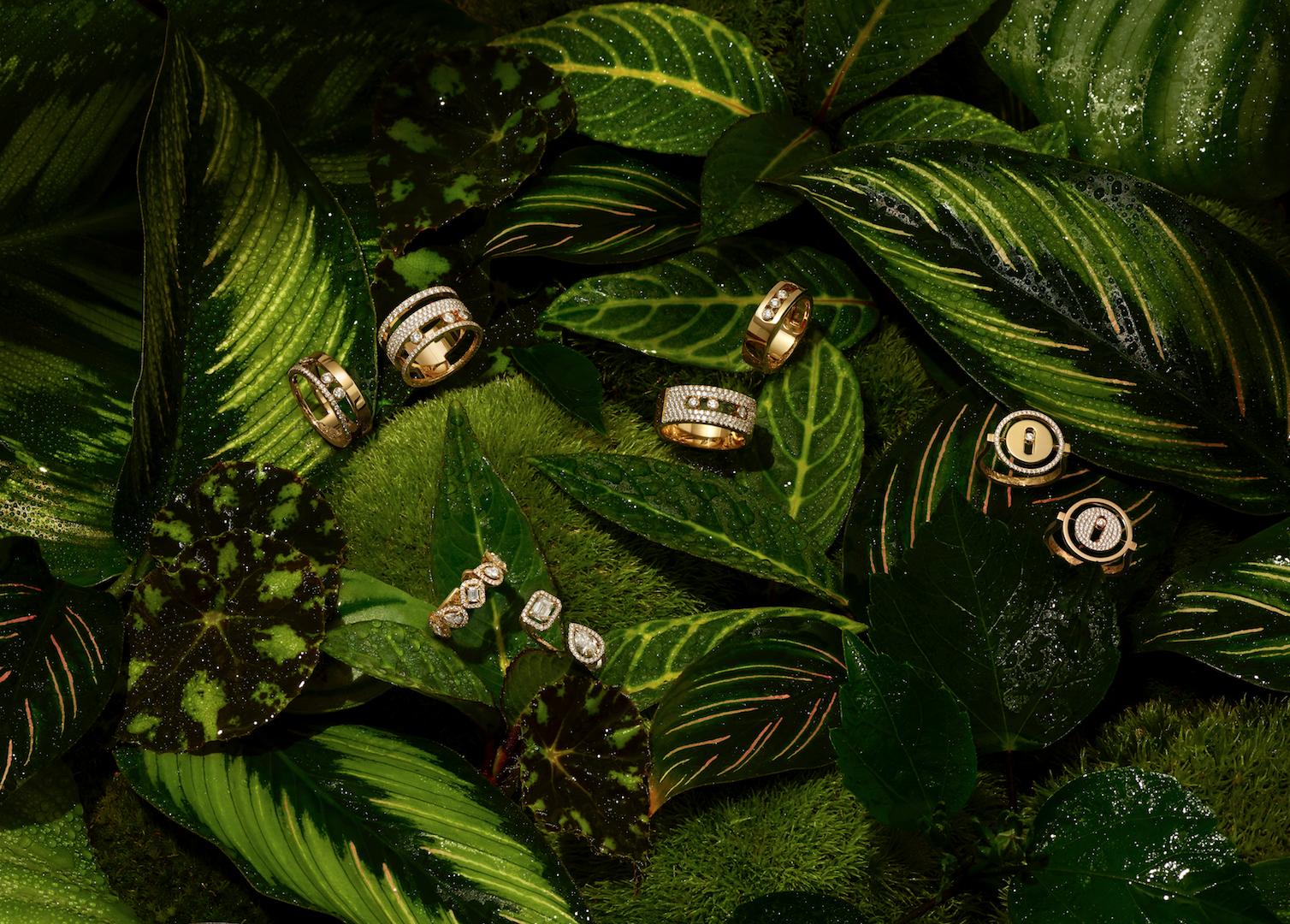 My Twin de Messika, la colección de joyas que sella el amor