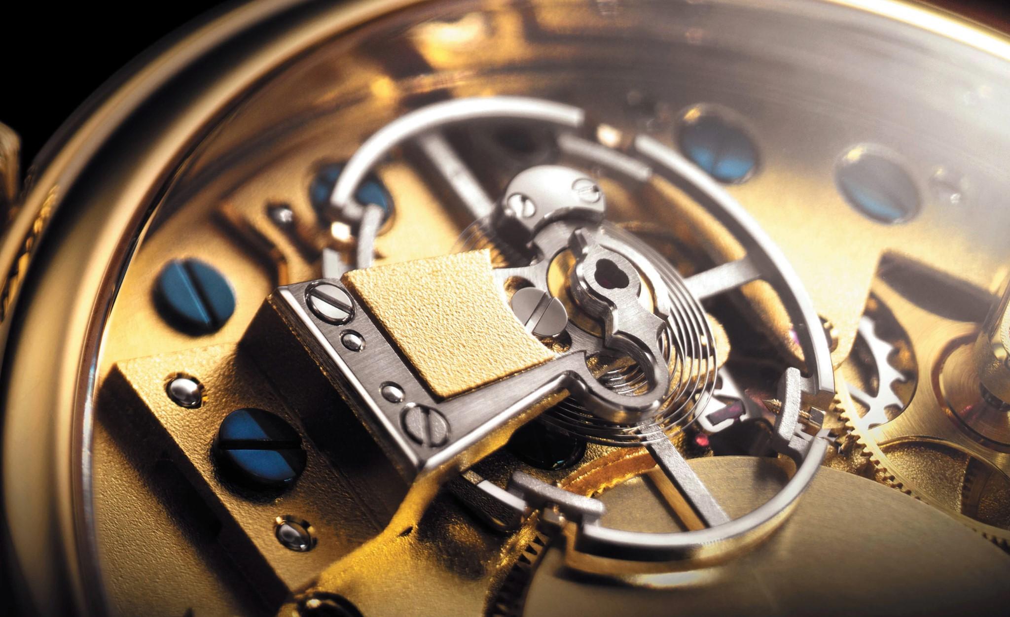 Antichoque en los relojes, ¿cuáles son y cómo funcionan?