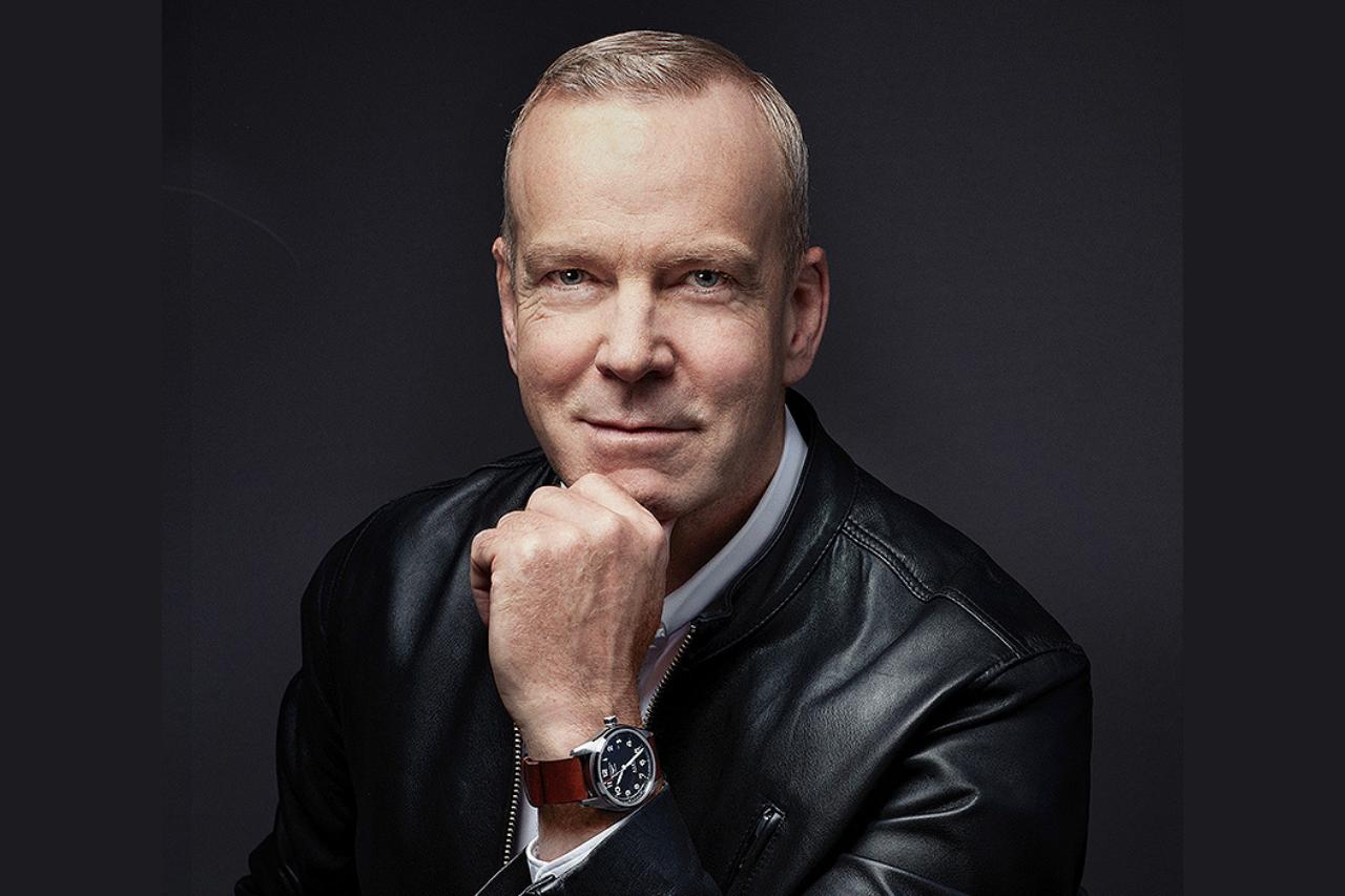 Mathias Breschan, nuevo CEO de Longines, nos platica su estrategia y visión