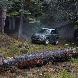 Land Rover Defender, continúa con su leyenda (2)