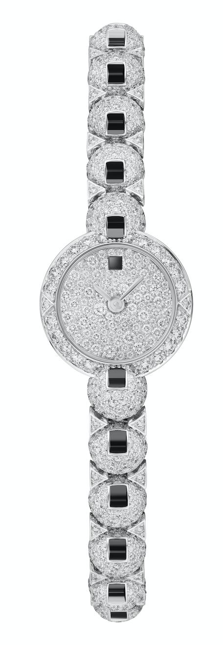 Cartier presenta relojes joya previo a Watches & Wonders 2021