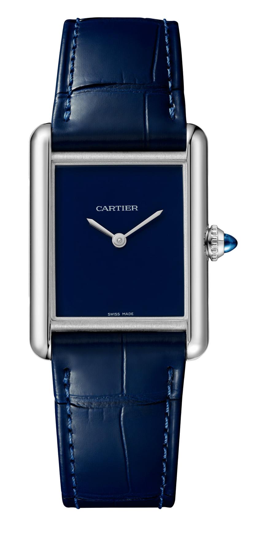 Cartier Tank Must-4