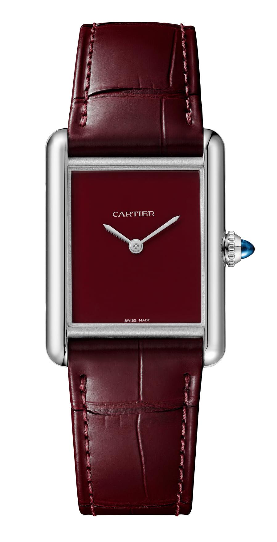 Cartier Tank Must-236