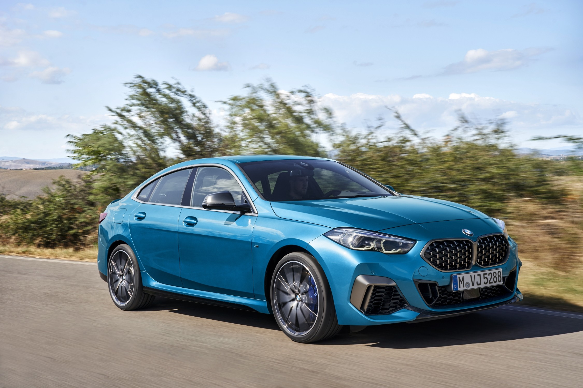 BMW Serie 2 Gran Coupé: para quien gusta de lo extraordinario