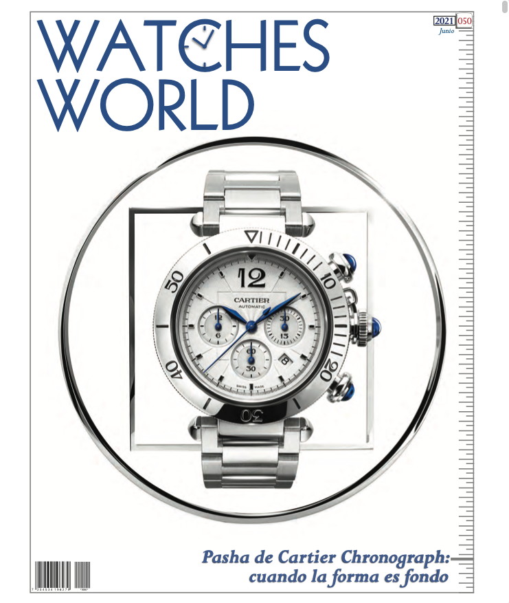 Watches World Junio 2021