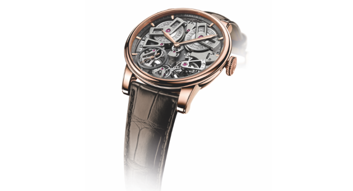 Arnold & Son Tourbillon Chronometer 36