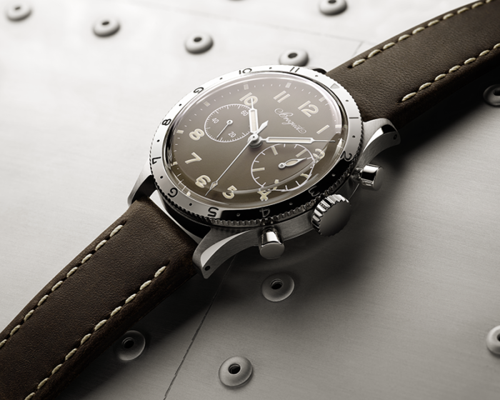 Breguet Type XX Only Watch